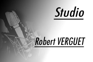 LOGO STUDIO VERGUET