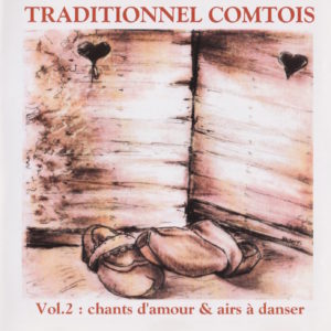 Traditionnel Comtois Les Alwati Vol 2